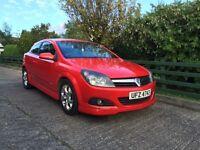 Vauxhall Astra (not fiesta focus golf polo a3 corsa Leon )