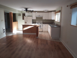 One Bedroom Suite - Available Oct 15 or Nov 1