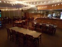 Private parties and Catering