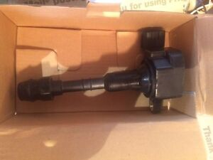 Nissan ignition coils