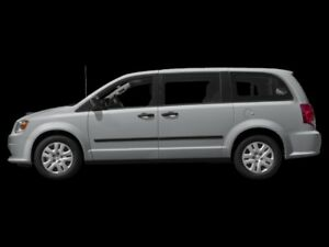 2019 Dodge Grand Caravan Canada Value Package 2WD  - $105.02 /Wk