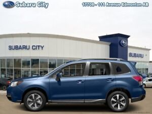 2017 Subaru Forester 2.5i Limited w/Technology Package