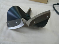 ICE AUGER HEAD AND BLADE
