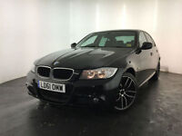 2011 61 BMW 318D PERFORMANCE EDITION DIESEL 4 DOOR SALOON FINANCE PX WELCOME