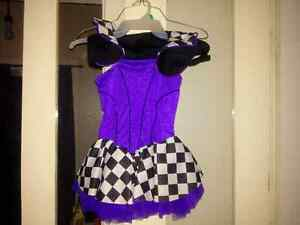 Girls Size Small and Medium Dance Costume Kawartha Lakes Peterborough Area image 2
