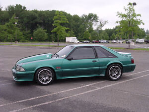 LOOKING FOR 79 to 93 Ford Mustang fox body
