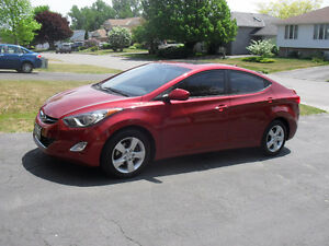 2012 Hyundai Elantra GL Sedan NEW Lower Price see description
