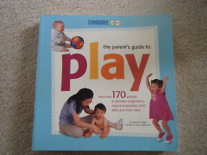 Gymboree Parents Guide to Play Book