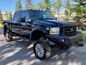 2002 Ford F350 Lariat 7.3l Diesel/Just Serviced/ No rust/ Fresh!