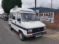 Talbot EXPRESS 1000 P Camper van