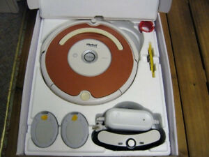 iRobot ROOMBA Vacuum (Selling for cheap - Retails at $500)