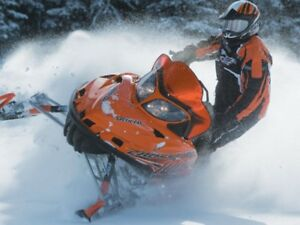 2007 Arctic Cat CrossFire 1000