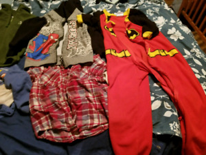 Boys size 2 clothes