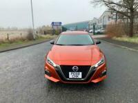 Nissan Altima NISSAN ALTIMA 2.5 SR V6 AUTO, ONLY 7800 MILES Petrol Automatic