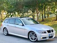 2006 BMW 3 Series 2.0 320d M Sport Touring PX ESTATE AVANT