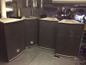 EV Xi-1122A85F Speakers