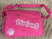Ripcurl Pink Laptop Bag