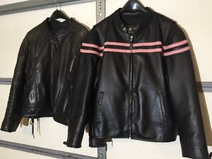 Womens/Mens motorcycle riding gear