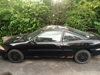 01 cavalier parts car or beater