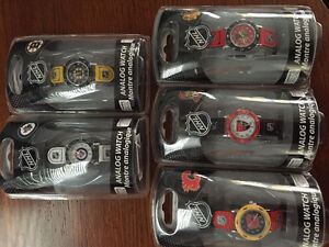 New! Assorted NHL youth watches Kitchener / Waterloo Kitchener Area image 2