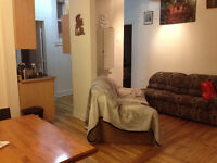 $2100, Large 5 1/2, 3 br, McGill Gathetto, Renovated, Down town.