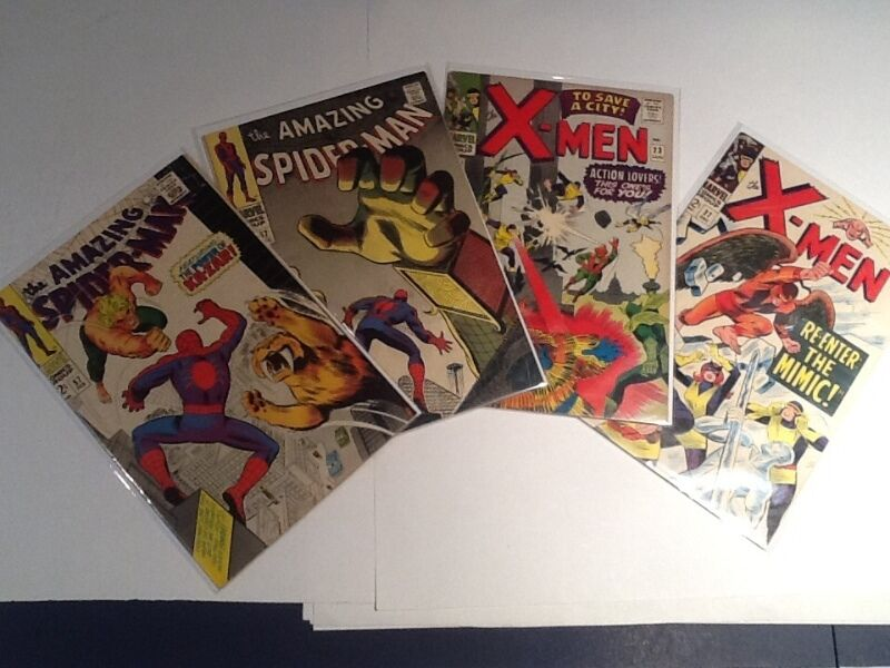 WANTED: BUYING OLD COMIC BOOKS / COLLECTION  PAYING CASH!! | Arts