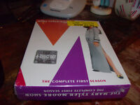 FACTORY SEALED THE MARY TYLER MOORE SHOW SEASON ONE