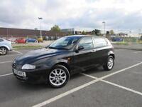 2006 Alfa Romeo 147 1.9 JTDM Sport 3dr