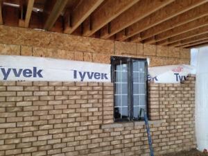 CBH masonry and construction