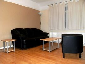 1 bedroom first floor maisonette
