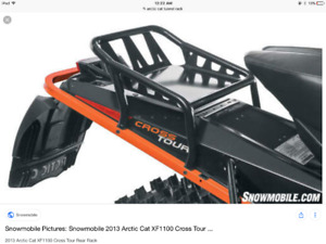 Wanted : Tunnel rack same as picture