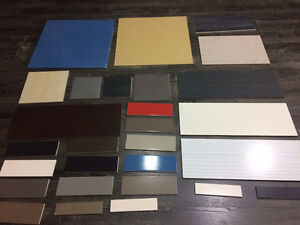 Tiles sales $1.00 everything MUST GO!!!!