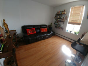 SUBLET COOL 2-BDRM IN HIP JAMES STREET NORTH