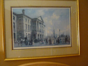 Picture of Province House Charlottetown P.E.I.