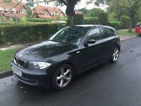 BMW 1 Series 118d Sport 2.0L 2009 (59)