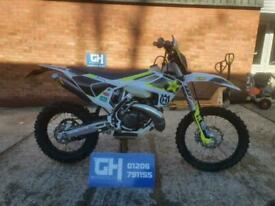 2019 Husqvarna TE300i - Good Condition - Low Rate Finance Available