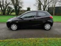 2009 MAZDA 2 TSD 1.4 DIESEL ( SIMILAR TO FORD FIESTA)
