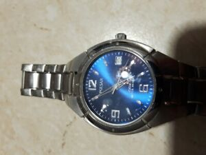 NEW PRICE Men's Pulsar Watch $30.00 (or best offer)
