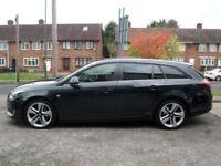 2014 Vauxhall Insignia 2.0CDTi 163ps ecoFLEX s/s Sport Tourer SRi 5DR 14REG 5DR