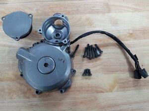 Pieces de moteur de suzuki ltz drz kfx dvx 400 Saint-Hyacinthe Québec image 2
