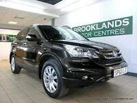 Honda CR-V 2.2 I-DTEC ES 4X4 [6X SERVICES, LEATHER and HEATED SEATS]