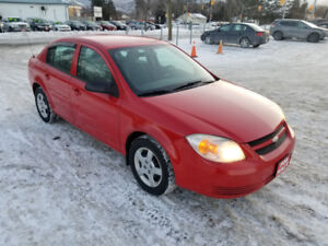 CHEVROLET COBALT SEDAN *** CERTIFIED *** $3999