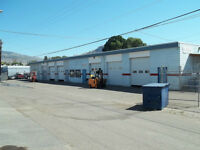 Industrial Machine Shop For Sale