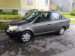 Wow, Only 130K, 2005 Toyota Echo Sedan, New MVI