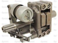 Massey Fergsuon 35/35x Sparex Hydraulic Pump