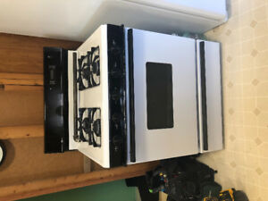 Gas stove $300.00 or best offer