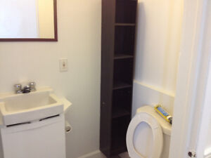 First month $295! Bachelor and 1 bedroom