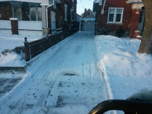 Residential snow removal services Kitchener / Waterloo Kitchener Area image 3