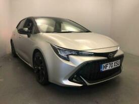 image for 2020 Toyota Corolla 2.0 VVT-i Hybrid GR Sport 5dr CVT HATCHBACK Petrol/Electric