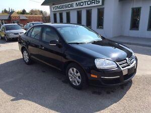 2007 Volkswagen Jetta 2.5 79kms MINT $6450  !!!